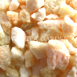 Apricot, Freeze Dried